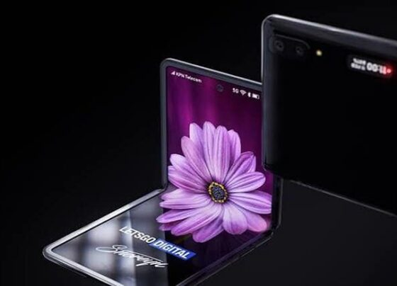 Samsung Galaxy Z Flip Rumored Specifications