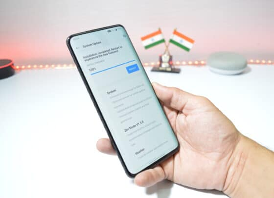 Oxygen OS Open Beta 9 Rolling Out For Oneplus 7Pro with Zen Mode Ver 1.5.0