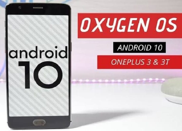 Flash Oxygen OS 10 GSI on Oneplus 3 and 3T