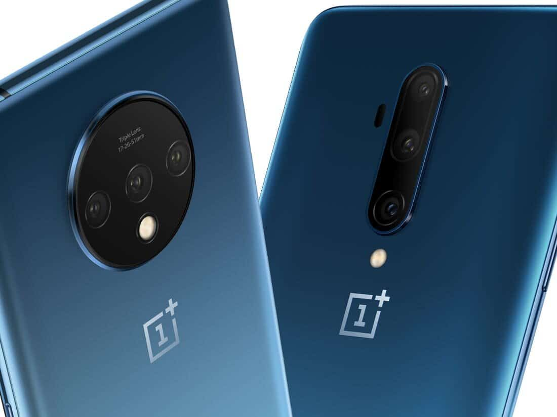 OxygenOS Open Beta 1 Update For OnePlus 7T/7T Pro With Live Caption Support