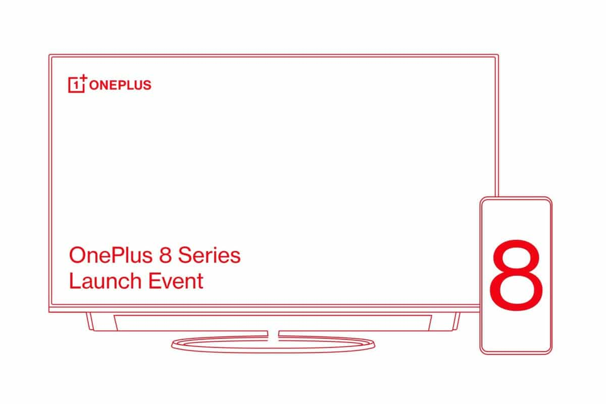 OnePlus 8 Series Launch Date Announced