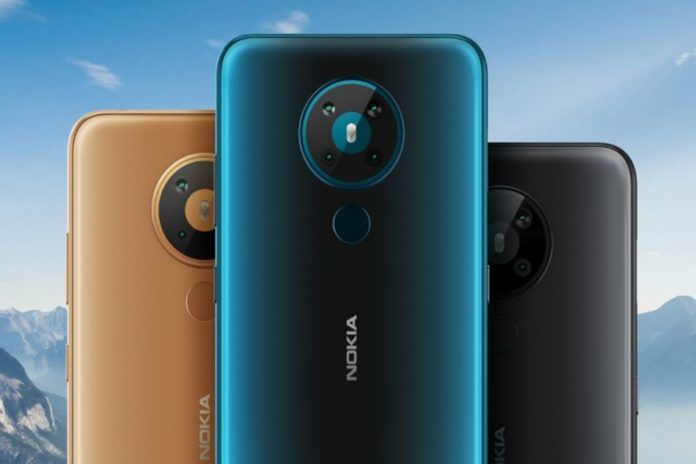 Nokia 5.3 and Nokia 5310 Expected To Launch In India Soon