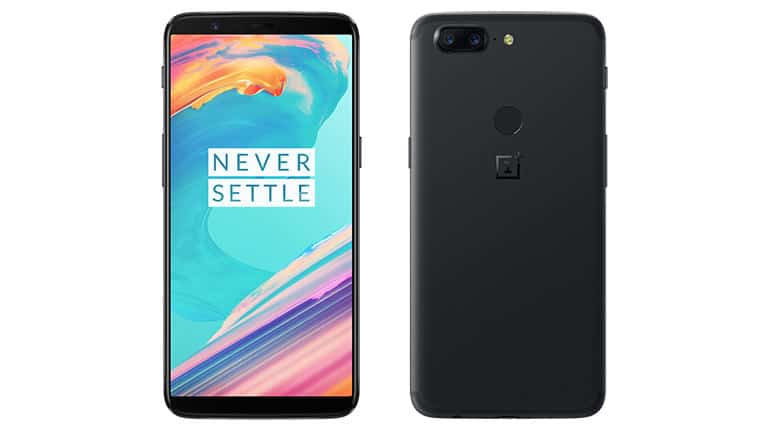 OxygenOS 9.0.11 Update Released for OnePlus 5/5T Brings February 2020 Security Patches