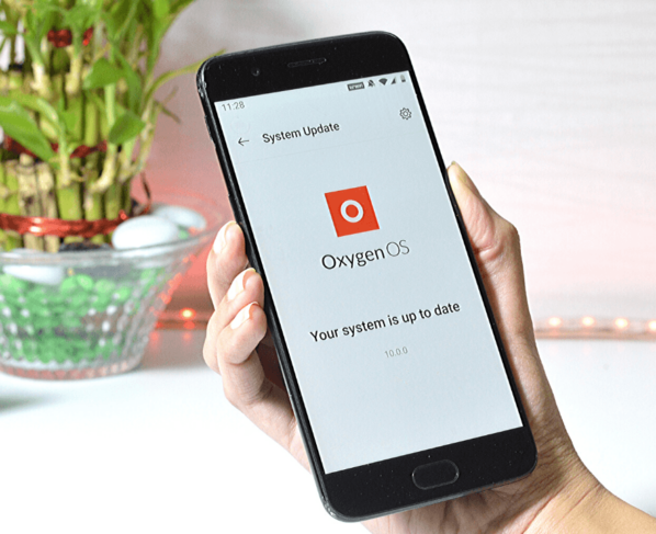 Oxygen OS Android 10 Open beta 1 for Oneplus 5 & 5T