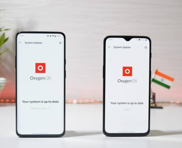 Rollback Build for Oneplus 6 and 6T open beta testers,OnePlus has ended Open Betas for Oneplus 6 series