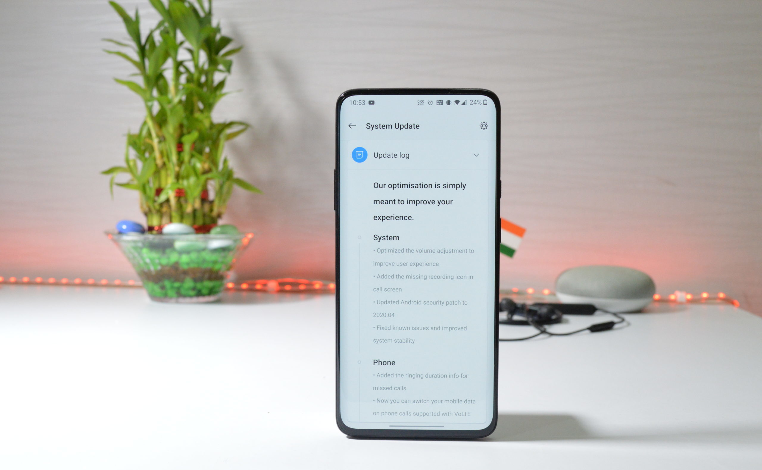 OnePlus rolled back OxygenOS Open Beta 12 update for OnePlus 7 / 7Pro