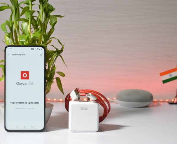 Oxygen OS 10.3.2 OTA update for Oneplus 7 and 7 Pro