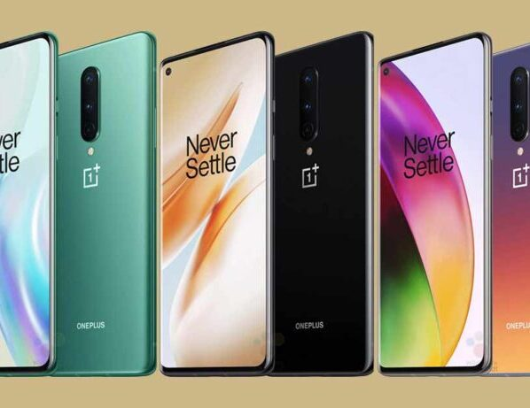 Pre-Booking started for Oneplus 8 & 8Pro on Amazon in India