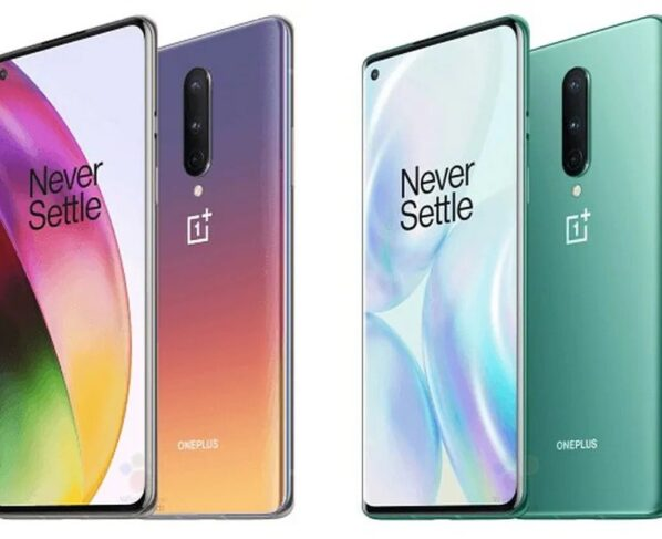 OnePlus 8 and Oneplus 8Pro gets OxygenOS 10.5.4 Update