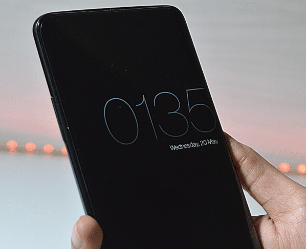 OxygenOS Open Beta 4 Update For OnePlus 7T/7T Pro w/ ambient display clocks & May 2020 patches