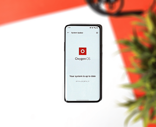 OxygenOS Open Beta 13 Update For Oneplus 7/7Pro with New Camera feature And April 2020 Security Patch