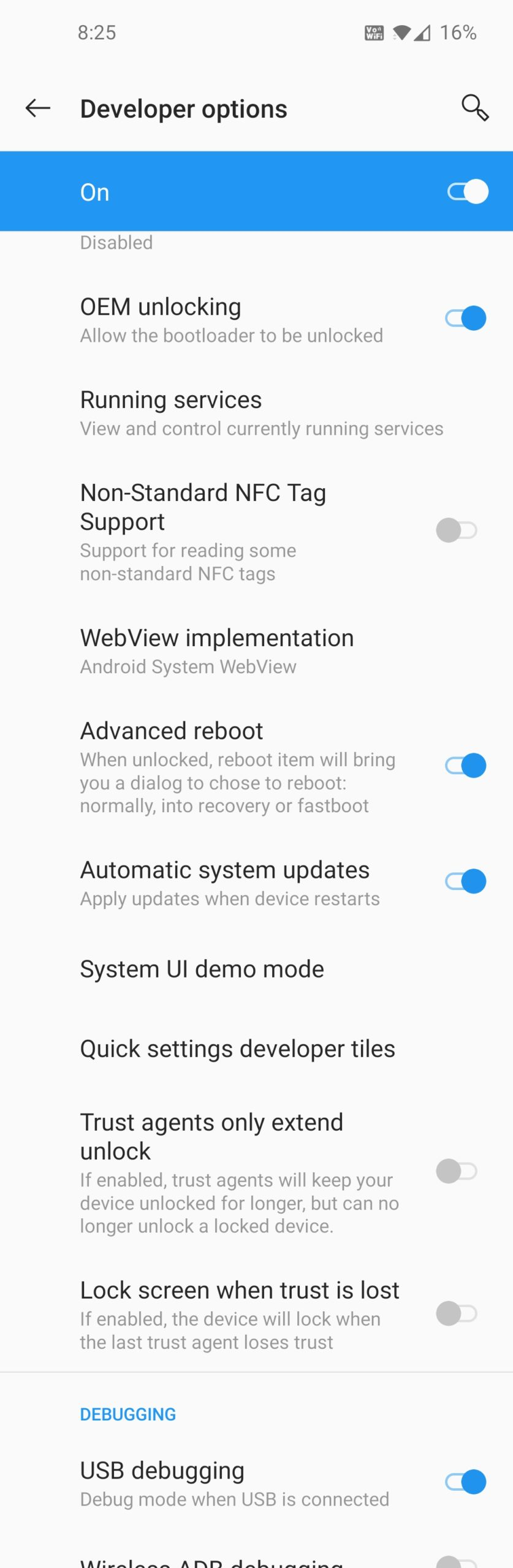 Root Oneplus 7 series running Android 10 based on Oxygen OS 10