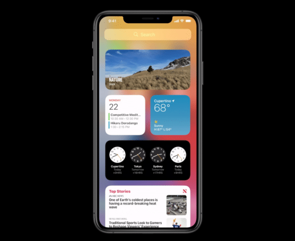 Apple's iOS 14 has many features which might be better than Android's