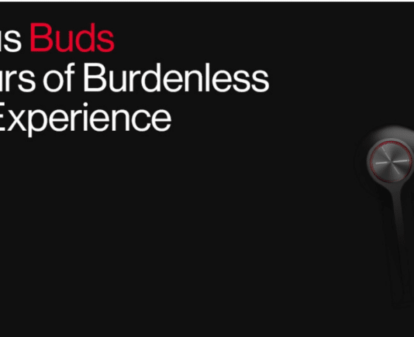 Oneplus Truly wireless buds will be unveiled on 21st July