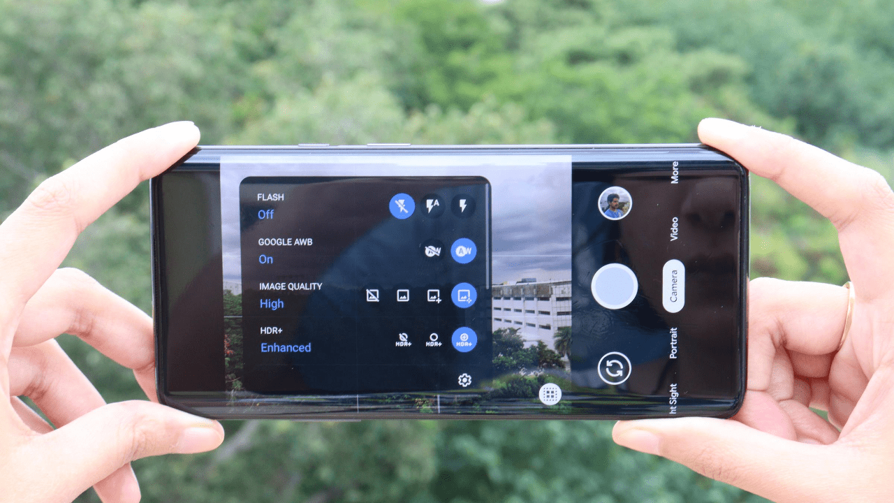 Best Google Camera (Gcam) Application for Oneplus 7 Series
