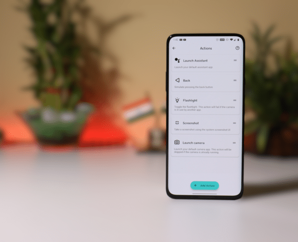 Tap brings iOS 14/Android 11's Back Tap gesture to any Android device