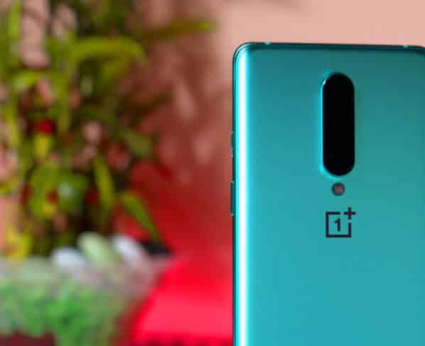Oxygen OS 11.0.1.1 rolling out for Oneplus 8 & 8 Pro with new CANVAS feature & October Security Patch