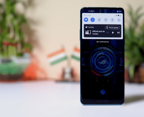 Power Shade App brings Android 11's UI to any Android device