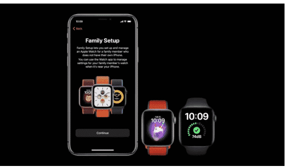 APPLE Watch Series 6 launched in India at a Starting Price Of RS 40,900