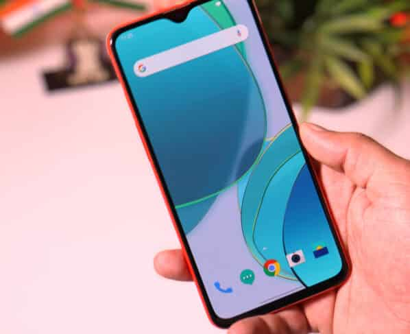 Oxygen OS 10.3.6 Stable Ota rolling out for Oneplus 6 & 6T