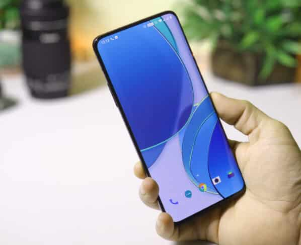 Oneplus officially released HydrogenOS Android 11 Public Beta for Oneplus 7 Series
