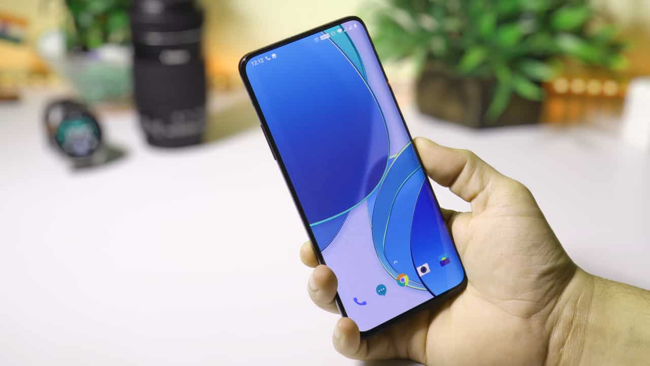 OxygenOS 10.0.13 OxygenOS 10.0.8/10.3.5 rolls out for OnePlus 7 series w/ September patch, more