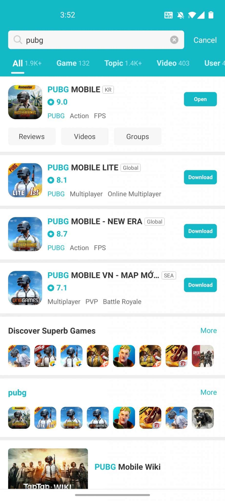 How to download PUBG Mobile Korean version on Android