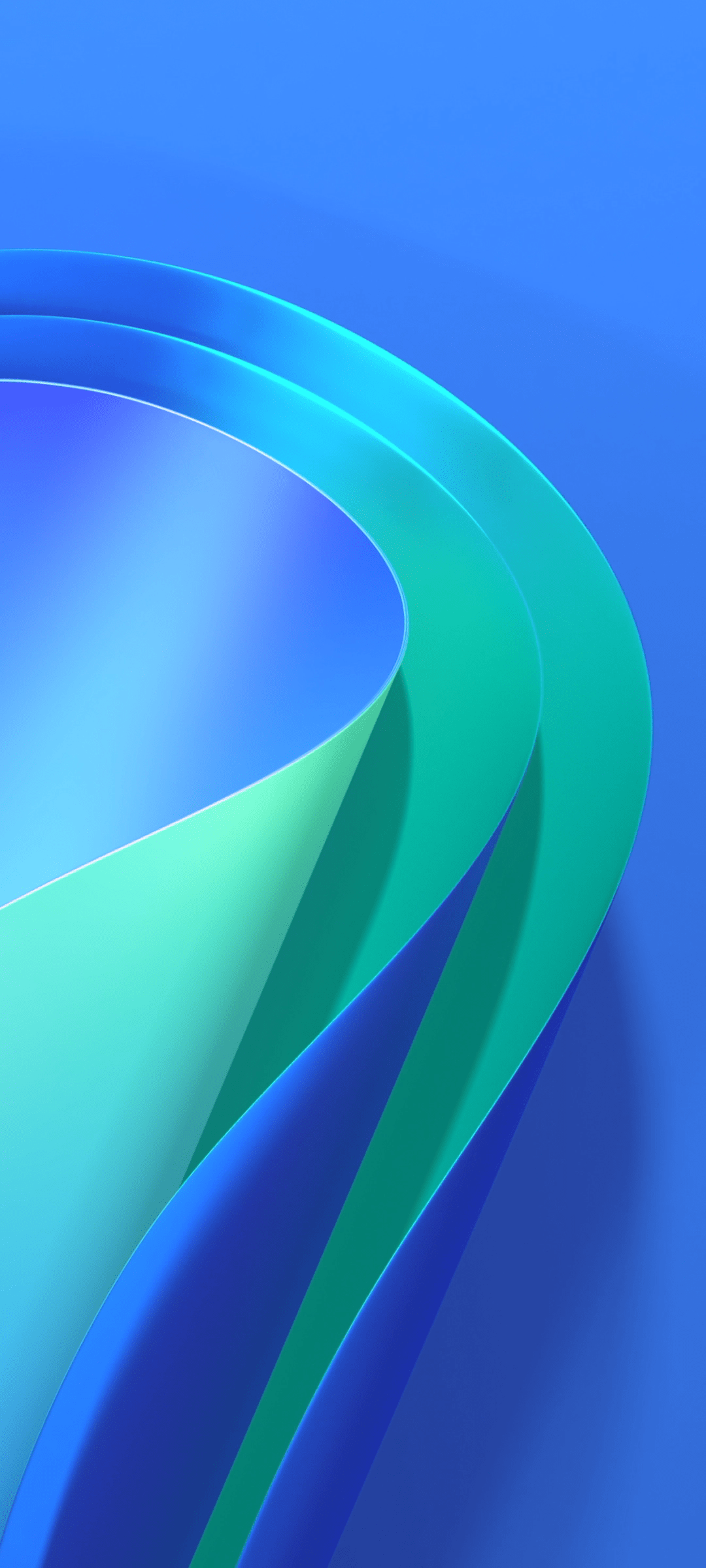 OnePlus 8T's wallpapers