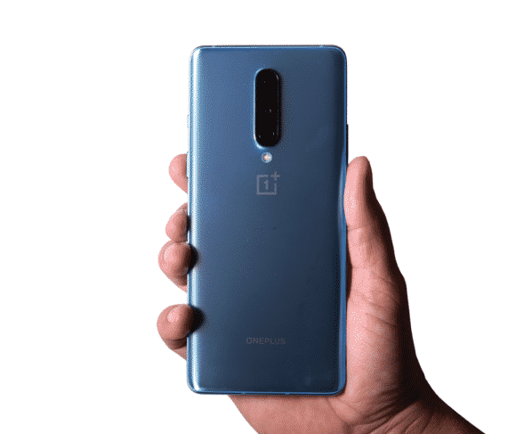 OnePlus 8/8Pro Gets Oxygen OS 11.0.2.2 Stable OTA Update