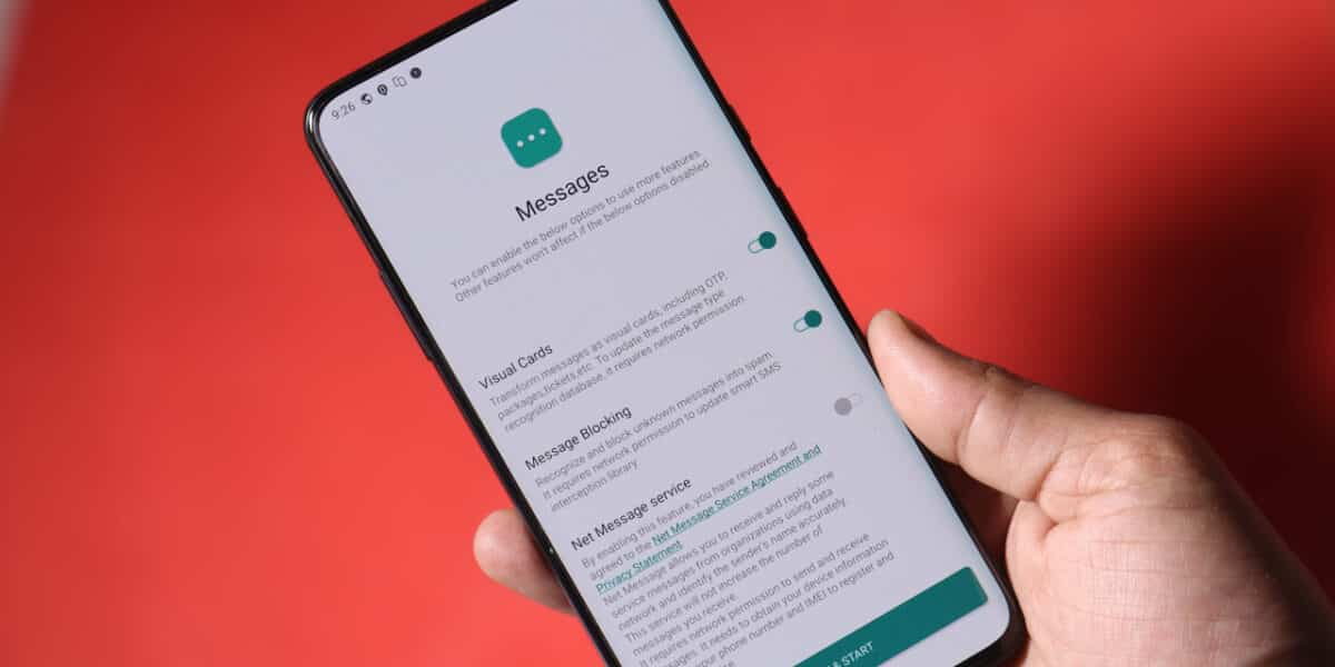 OnePlus 7 Pro gets Hydrogen OS 10.0.10 with November security patch & new features for messaging app.