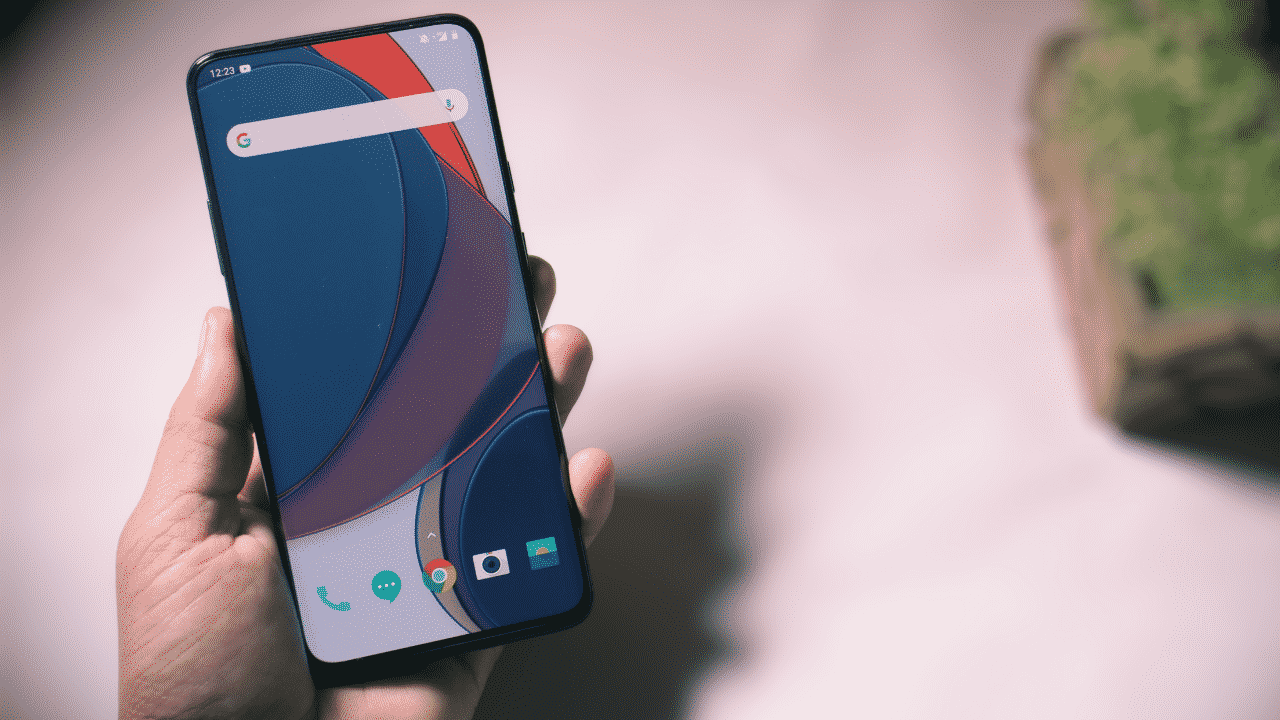 OxygenOS 11 Open Beta 4 for the OnePlus 7 Series