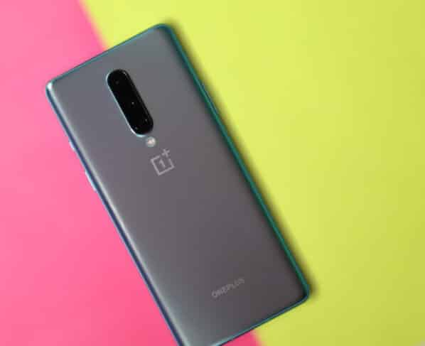 Hydrogen OS 11 OB 6 brings fixes and keyboard height adjustment for Oneplus 8 & 8 pro