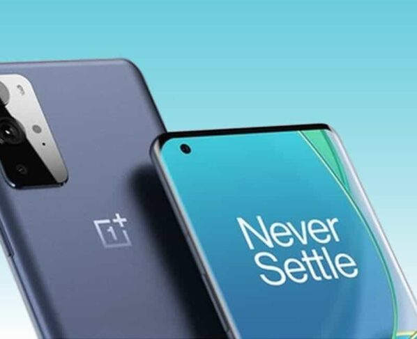 First Leaked Images and Specifications of Oneplus 9I