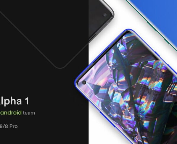 Paranoid Android Releases Android 11 Alphas for Oneplus 8, 8Pro & 8T