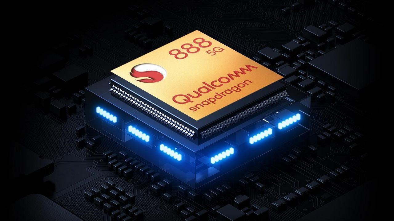 Qualcomm Snapdragon 888 Benchmark Scores Revealed!!!