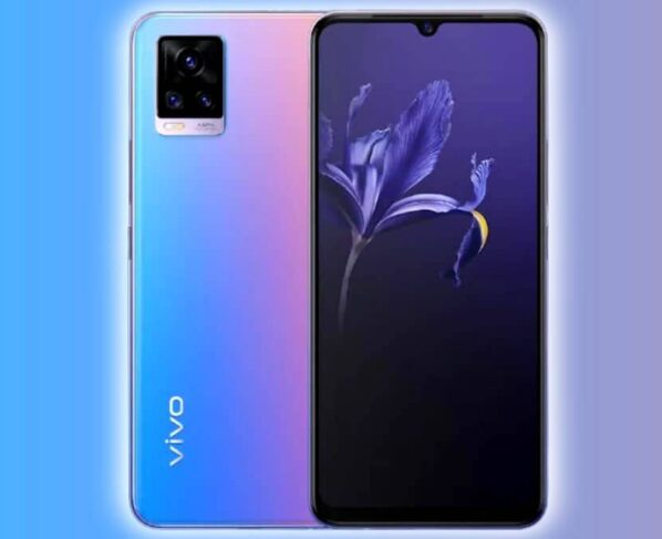 VIVO V20 2021 Launched In India With Snapdragon 730G