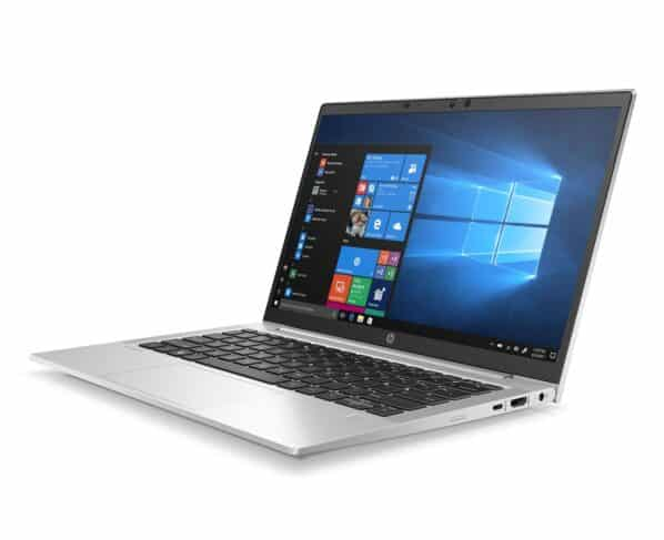 HP ProBook 635 Aero G7 with AMD 4000 Series Processor Launched