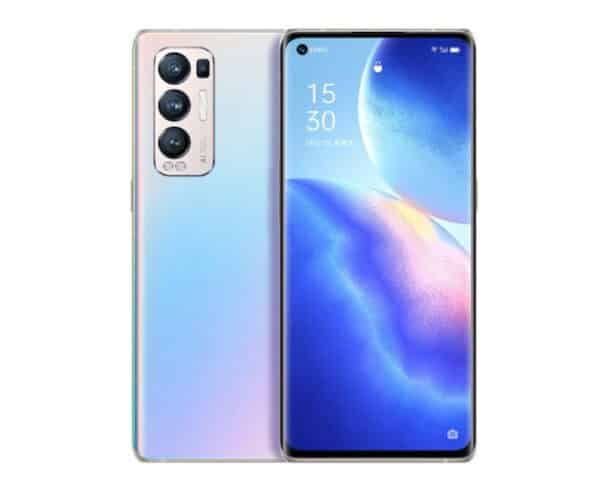 OPPO Reno5 Pro+ 5G launched with Sony IMX766 sensor, 65W charging and more