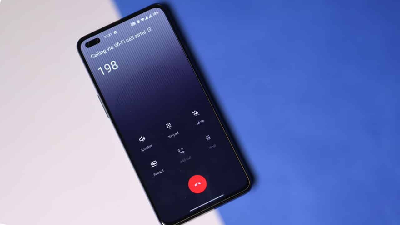 How to get stock Oneplus Dialer, Messaging and Contacts App on Oneplus Nord