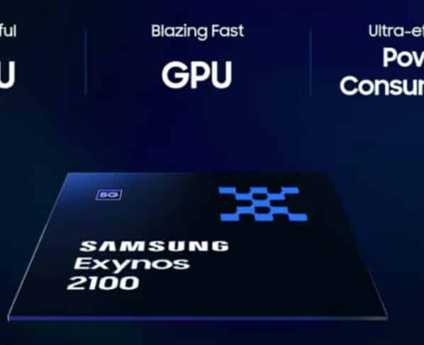 Samsung unveils the Exynos 2100 to compete with Qualcomm's Snapdragon 888