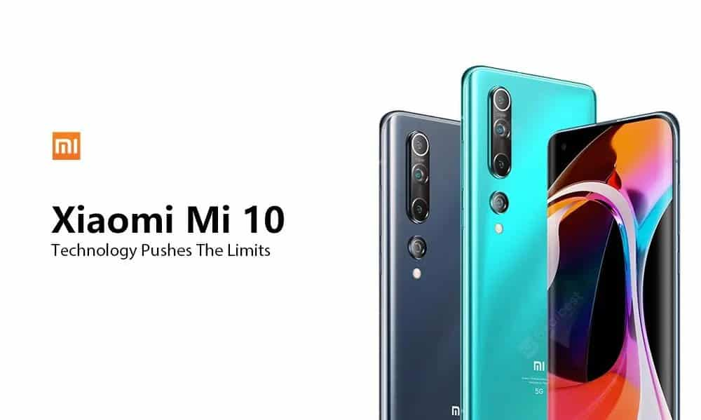 Xiaomi Mi 10i 5G with 120Hz display, SD750G, 108MP camera launched for Rs 20,999