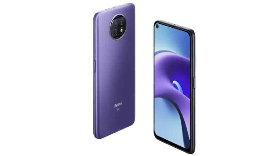 Redmi 9T and Note 9T Launched with MediaTek Dimensity 800U SoC