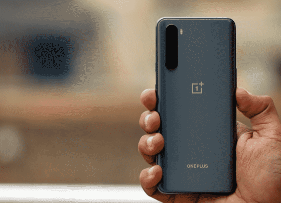 OxygenOS Open Beta 4 for the OnePlus Nord with February Security Patch