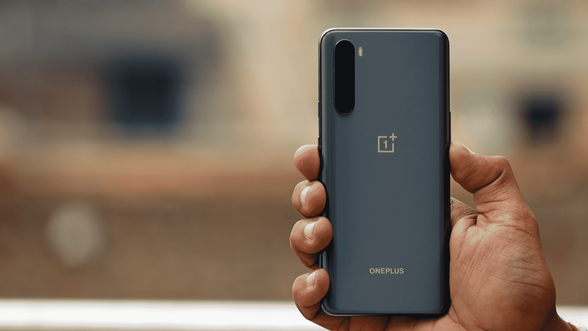 OxygenOS Open Beta 3 for the OnePlus Nord now available with camera and ambient display improvements