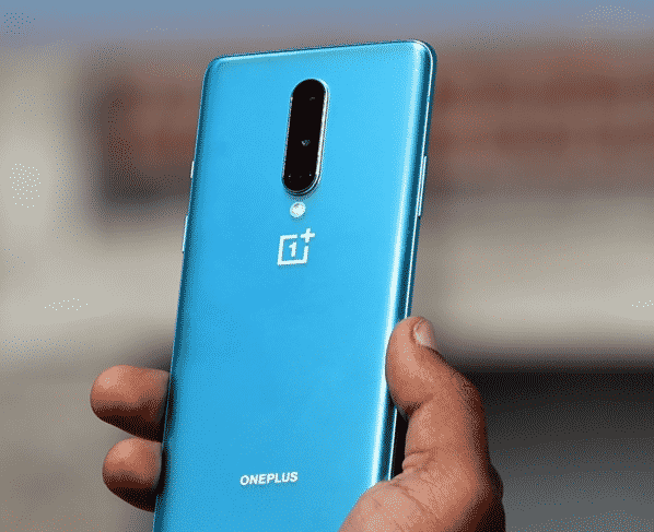 Oxygen OS Open Beta 12/7 for the OnePlus 8 series.