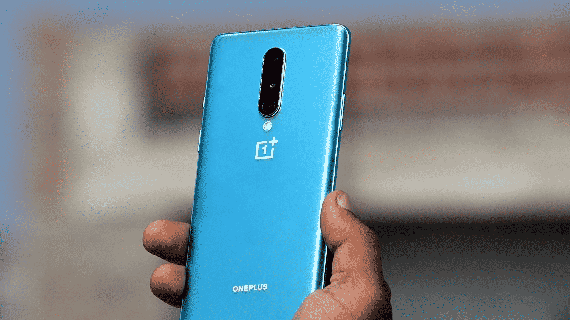 OxygenOS Open Beta 7 rolls out for the OnePlus 8/8 Pro with Feb Security patch & other Fixes