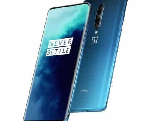 OxygenOS 11 for the OnePlus 7T Pro and OnePlus 7T