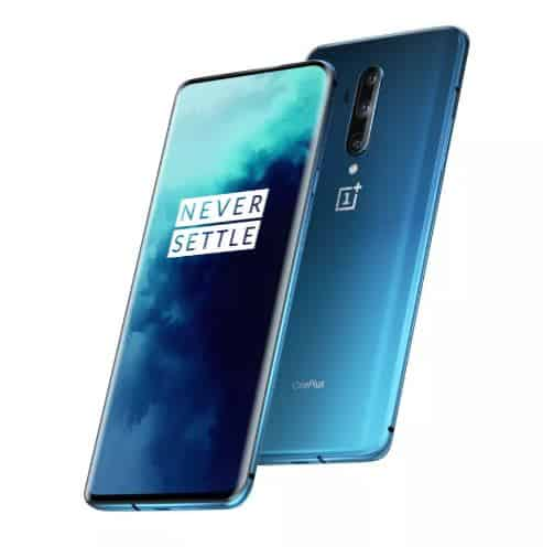 OxygenOS 11 for the OnePlus 7 and 7T Series