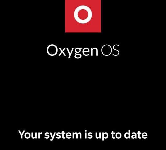 OxygenOS 10.3.9 for the OnePlus 6/6T brings February 2021 security patches