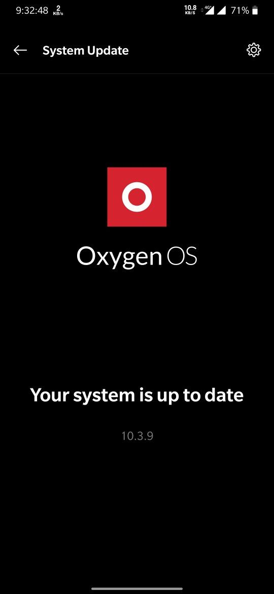 OxygenOS 10.3.9 for OnePlus 6/6T brings February 2021 security patches